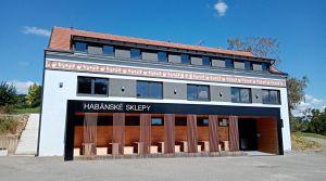 Dovolená na jižní Moravě 2020 - 1914370 - Habánské sklepy ve Velkých Bílovicích