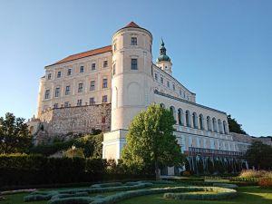 Dovolená na jižní Moravě 2020 - 1914365 - Trochu historie