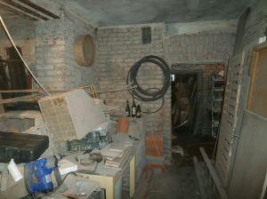 Starý sklep